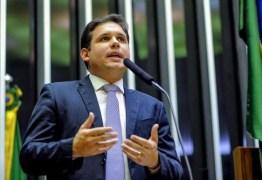 PARAIBANO COTADO: Hugo Mota pode ser escolhido para assumir liderança do governo na Câmara dos Deputados