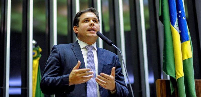WhatsApp Image 2019 03 27 at 12.48.06 800x533 1 e1590025118390 - PARAIBANO COTADO: Hugo Mota pode ser escolhido para assumir liderança do governo na Câmara dos Deputados
