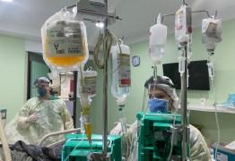 Unimed João Pessoa é pioneira no uso de plasma de recuperado em paciente com covid-19