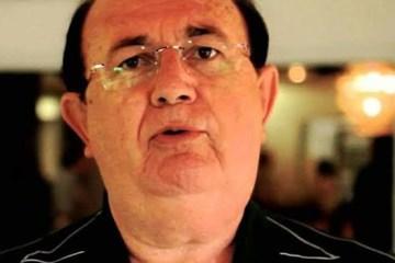 Ruy lamenta falecimento do ex-prefeito Dinaldo Wanderley