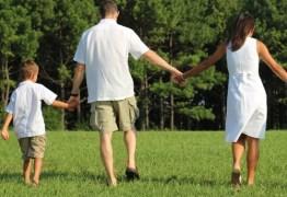 Importância de uma família sólida. A sua é? – por Camilo Flamarion
