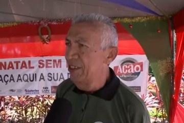 assis nibrega - Organizador do Natal Sem Fome em João Pessoa, Assis Nóbrega morre vítima de coronavírus