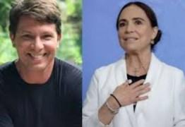 DE GALÃ A SECRETÁRIO: Mario Frias é o nome mais cotado para assumir secretaria de Cultura