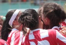 SEM AUXÍLIO EMERGENCIAL: jogadoras do Auto Esporte denunciam calote da diretoria do clube
