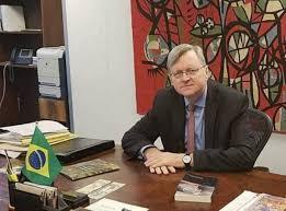 baixados 3 - Embaixador nos EUA escolhido por Bolsonaro define relação com Trump como 'Única'