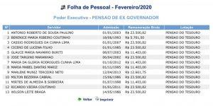 """beneficiarios pensao ex 300x150 - Supremo comunica """"trânsito em julgado"""" de ação e derruba pensões de ex-governadores"""