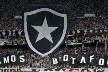 CLUBE-EMPRESA: Novo projeto do Botafogo segue avançando cada vez mais