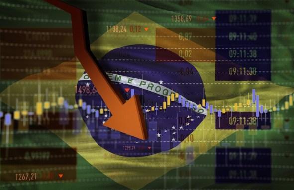 corona 300x194 - Mercado financeiro prevê queda de 5,89% na economia este ano