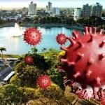 covid 19 coronavirus joao pessoa paraiba e1588270102871 - Prefeito de João Pessoa decreta luto oficial de três dias pelas mais de 100 vítimas da Covid-19 na cidade