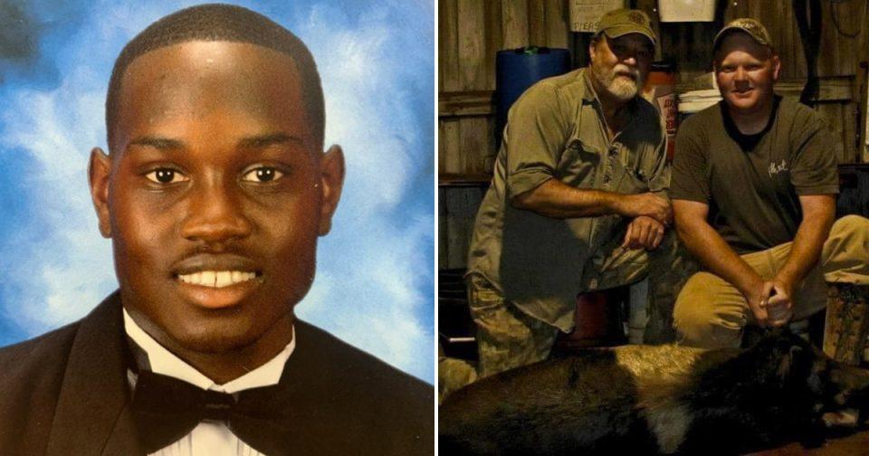 crime1 - Pai e filho executam jovem negro porque ele praticava exercícios - VEJA VÍDEO