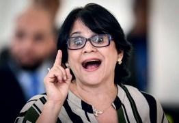 Damares Alves diz que menina estuprada pelo tio deveria ter feito uma cesárea