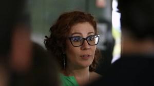 deputada carla zambelli 300x169 - Um dia antes de operação contra Witzel, aliada de Bolsonaro disse que governadores seriam alvos da PF