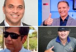 CORONAVÍRUS: Conheça os profissionais da imprensa que testaram positivo para a covid-19 na Paraíba