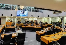 Assembleia Legislativa aumenta verba de gabinete em 60%