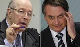 Após divulgação de vídeo, Bolsonaro tentará levantar suspeição de Celso de Mello em inquérito
