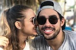 Namorada de Gabriel Diniz diz que 1° ano sem músico será de reflexão e 'festa à la Gabriel'
