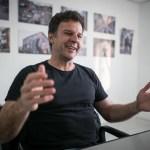 edumoreira - #Somos70porcento: Eduardo Moreira lança movimento contra Bolsonaro e o fascismo