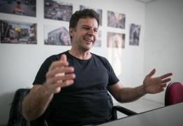 #Somos70porcento: Eduardo Moreira lança movimento contra Bolsonaro e o fascismo
