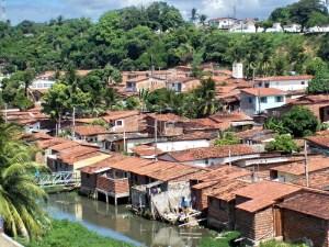 favela 300x225 - Paraíba tem mais de 64 mil residências em favelas, revela IBGE