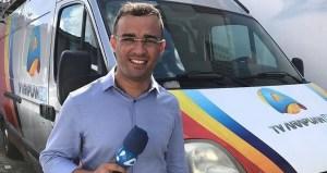 flavio fernandes 300x159 - DE CASA NOVA: Repórter Flávio Fernandes troca TV Arapuan pela TV Tambaú