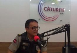 Aumenta em 100% número de furtos de veículos, em Campina Grande
