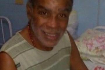 Morre Wellington Félix ( Gato Preto) , ex-goleiro do Atlético de Cajazeiras