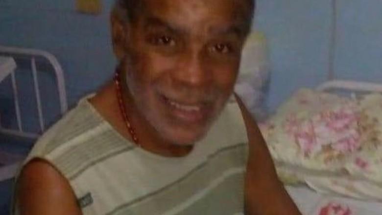 gatpo - Morre Wellington Félix ( Gato Preto) , ex-goleiro do Atlético de Cajazeiras