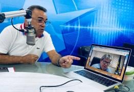 MEDIDAS DURAS: João Azevedo afirma que Paraíba pode ter rodízio de veículos e não descarta lockdown na Região Metropolitana – OUÇA