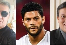 HULK PERDE MAIS UMA: Justiça absolve empresário e jornalista que denunciaram dívida do jogador no valor R$ 1,5 milhão