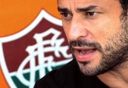 Bittencourt confirma que Fluminense gera proposta por Fred, mas admite 'entrave'