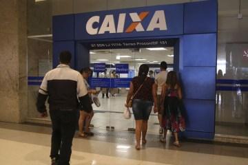 Caixa abre 35 agências neste sábado para pagamento do auxílio emergencial, na Paraíba