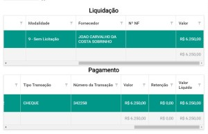 joao corujinha 3 300x193 - FARRA DAS DIÁRIAS: CMJP gastou R$ 60 mil com hospedagem e alimentação para bancar vereadores e servidores