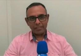 BAIXA NA ARAPUAN: José Valdez, diretor de jornalismo e programação, deixa TV