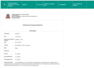 lael 1 300x219 - FARRA DAS DIÁRIAS: CMJP gastou R$ 60 mil com hospedagem e alimentação para bancar vereadores e servidores