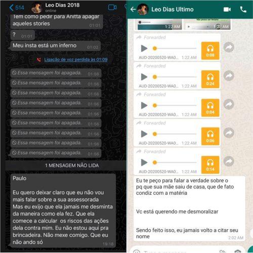 leodias 500x500 1 - Em desabafo, Anitta revela que é ameaçada e chantageada há anos por Leo Dias - VEJA VÍDEO