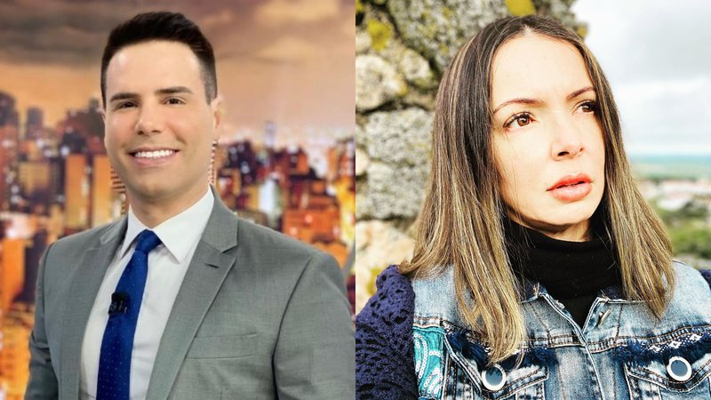 luiz bacci franbel widelg - BEL PARA MENINAS: Luiz Bacci responde carta em que pai da youtuber acusa imprensa de inveja e sensacionalismo