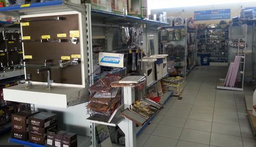 mad - Mais de R$ 80 mil são roubado de madeireira em Campina Grande