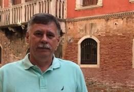 COVID-19 mata empresário campinense Marcos Braga em João Pessoa