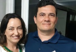 Rosângela Moro é dispensada de cargo não remunerado no governo federal