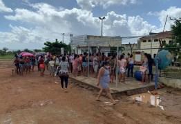Presídio Padrão de Santa Rita é palco de rebelião nesta quinta-feira (14)