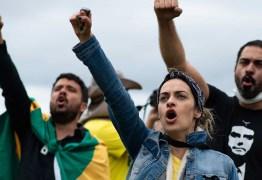 'Parte estão armados': líder de atos pró-Bolsonaro admite armas em movimento
