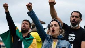 naom 5ebbe0806834f 300x169 - 'Parte estão armados': líder de atos pró-Bolsonaro admite armas em movimento