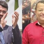 nilvan e berg - Nilvan Ferreira é condenado em ação movida pelo prefeito afastado de Bayeux Berg Lima