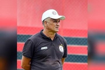 """""""Falta de pagamento"""": Canindé deixa o Campinense com 58% de aproveitamento"""