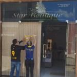 operação comercio mp - Polícia prende quatro comerciantes no Sertão por abrirem estabelecimentos durante isolamento social