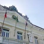 palacio da redencao joao pessoa paraiba - Sancionado auxílio de R$448 milhões para prefeituras e Governo da Paraíba