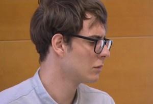 patrick nogueira 300x205 - Justiça da Espanha mantém condenação de brasileiro à prisão perpétua pela morte de tios e primos