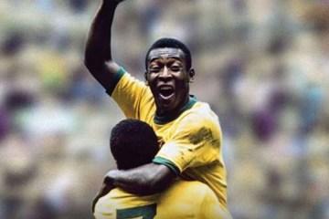 Site inglês afirma que Pelé é o jogador mais supervalorizado da história do futebol