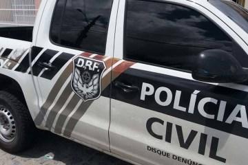 policia civil - OPERAÇÃO ALVORADA: Polícia Cívil cumpre mandados de busca e apreensão em João Pessoa