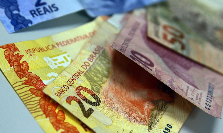 real moeda 50 reais020120a84t47195204 - Governo libera mais verba para auxílio emergencial e custo alcança R$ 152,6 bilhões